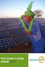 Poor People's Energy Outlook 2014 (Arabic)
