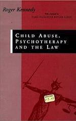 Child Abuse, Psychotherapy and the Law