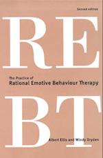 The Practice of Rational Emotive Behaviour Therapy af Albert Ellis, Windy Dryden