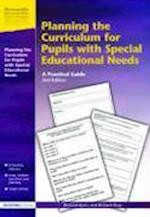 Planning the Curriculum for Pupils with Special Educational Needs 2nd Edition