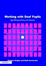 Working with Deaf Children