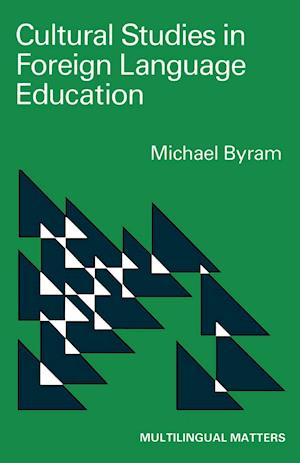 Cultural Studies in Foreign Language Education