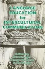 Language Education for Intercultural Communication af Dennis E. Ager