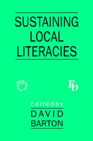 Bog, hardback Sustaining Local Literacies