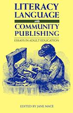 Literacy, Language and Community Publishing (Modern Languages in Practice)