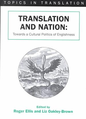 Bog, paperback Translation and Nation a Cultural Polit