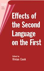 The Effects of the Second Language on the First (Second Language Acquisition, nr. 3)