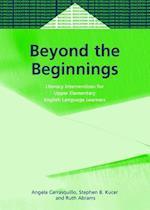 Beyond the Beginnings (Bilingual Education & Bilingualism)