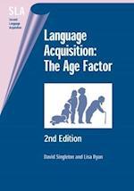 Language Acquisition (Second Language Acquisition, nr. 9)
