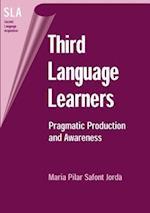 Third Language Learners (Second Language Acquisition)