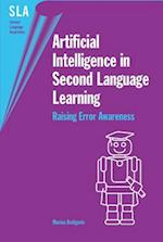 Artificial Intelligence in Second Language Learning (Second Language Acquisition)