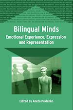 Bilingual Minds (Bilingual Education and Bilingualism)