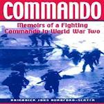 Commando (Greenhill Military Paperbacks)