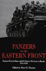 Panzers on the Eastern Front (World War II German Debriefs)