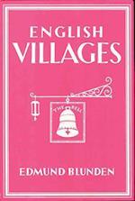 English Villages (Writer's Britain S)