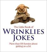 The Little Book of Wrinklies Jokes