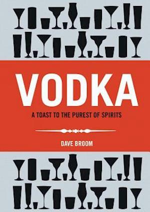 Bog hardback Vodka af Nicholas Faith