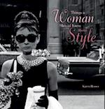 Things a Woman Should Know About Style af Karen Homer