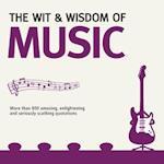 Wit & Wisdom: Music af Nick Holt