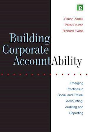 Building Corporate Accountability
