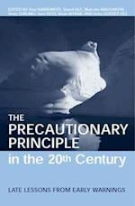 The Precautionary Principle in the 20th Century af David Gee, Jane Keys, Andy Stirling