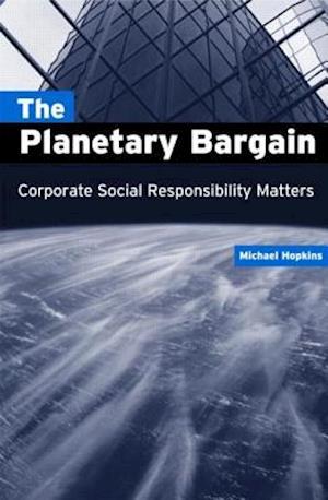 The Planetary Bargain