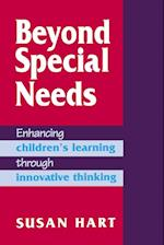 Beyond Special Needs