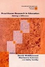 Practitioner Research in Education