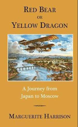 Yellow Bear or Red Dragon