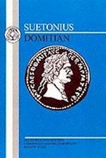 Domitian af Suetonius, Brian W Jones