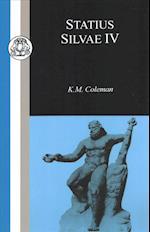 Silvae af Publius Papinius Statius, K M Coleman