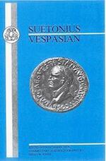 Suetonius Vespasian af Suetonius