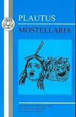 Plautus: Mostellaria