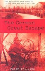 The German Great Escape