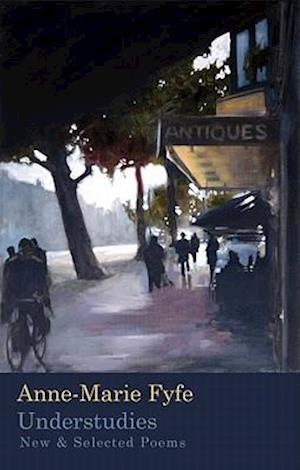 Bog, paperback Understudies af Anne-Marie Fyfe