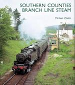 Southern Counties Branch Line Steam af Michael Welch