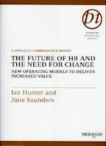 Transforming HR