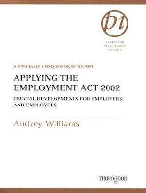 Applying the Employment Act 2002