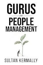 Gurus on People Management (Gurus On... S)