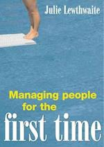 Managing People for the First Time