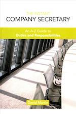 The Instant Company Secretary