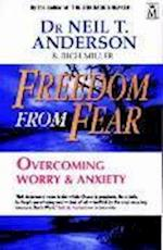 Freedom from Fear af Neil T Anderson