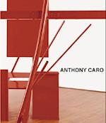 Anthony Caro af Paul Moorhouse
