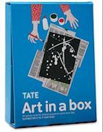 Art in a Box af Sarah Richardson