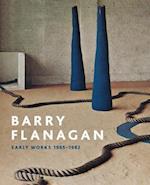 Barry Flanagan af Andrew Wilson