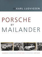 Porsche by Mailander af Karl Ludvigsen