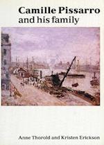 Camille Pissarro and His Family (Ashmolean Handbooks S)