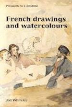 French Drawings and Watercolours (Ashmolean Handbooks S, nr. 19)