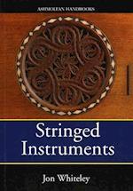 Stringed Instruments (Ashmolean Handbook Series)