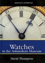 Watches (Ashmolean Handbook Series)
